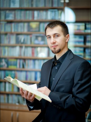 Daniel Oleksy