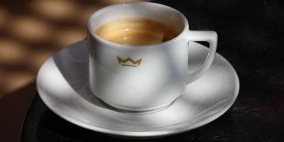 Kawa i coś jeszcze...