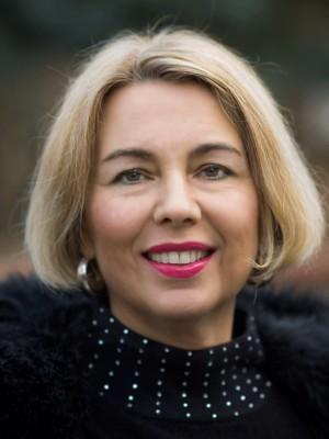 Monika Kolasa - Hladikova