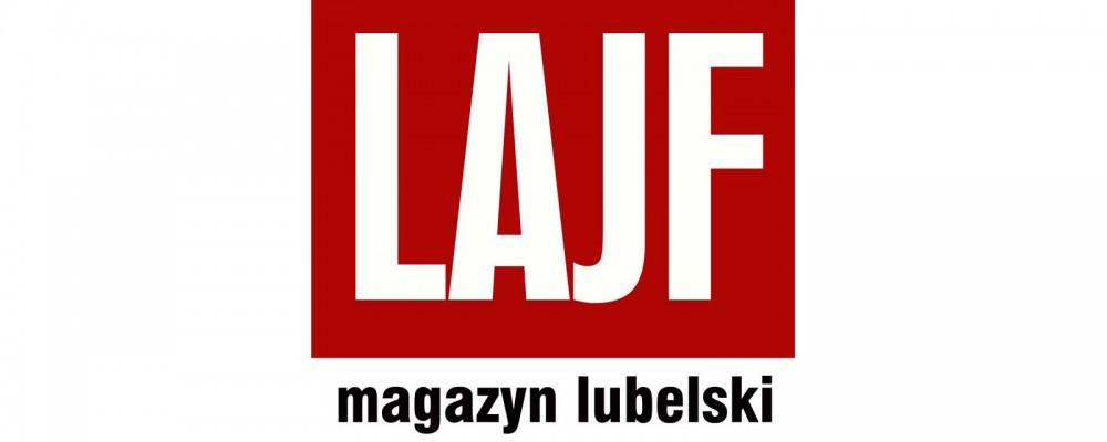 LAJF Magazyn Lubelski: Kultura w czasach kryzysu