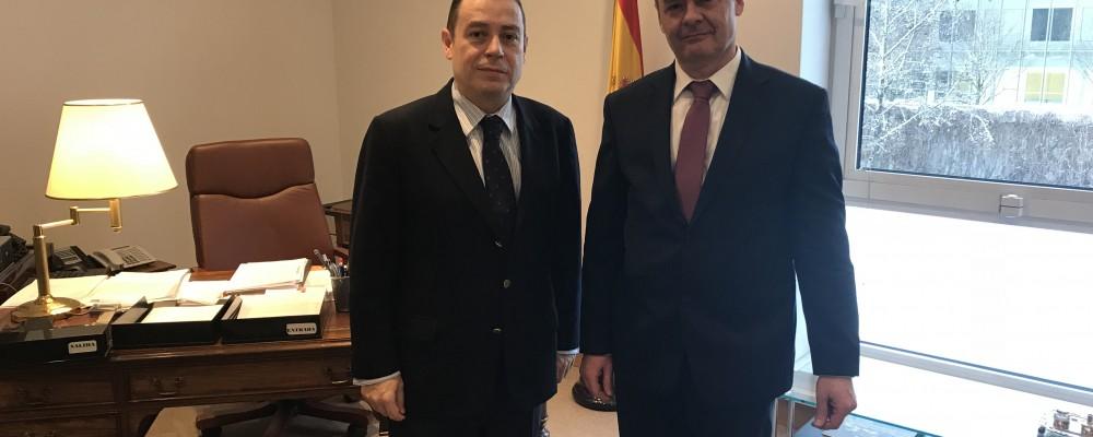 """Koncert """"Zarzuela Ole!"""" pod Patronatem Honorowym Ambasady Królestwa Hiszpanii"""