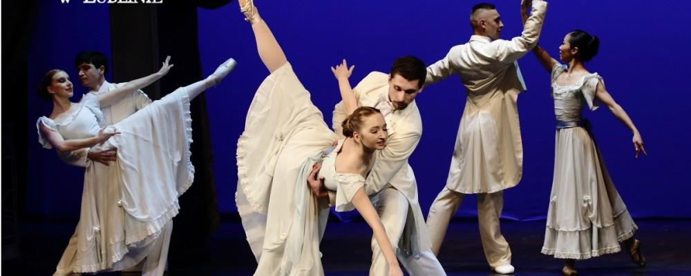Audycje baletowe