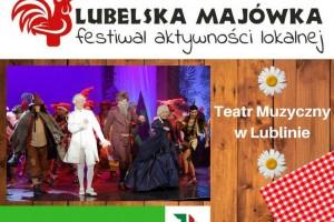 Festiwal Aktywności Lokalnej – Lubelska Majówka.