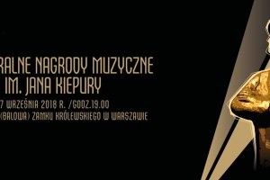 XII Gala Teatralnych Nagród Muzycznych im. Jana Kiepury