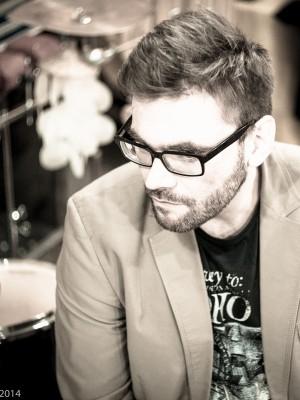 Kierownik muzyczny - Przemysław Fiugajski