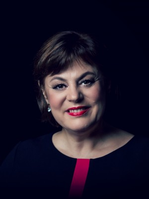Agnieszka Piekaroś-Padzińska