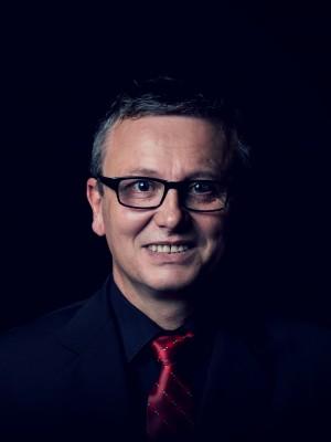 Kierownik - Roman Kamiński