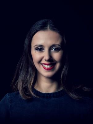 Olga Pikovska