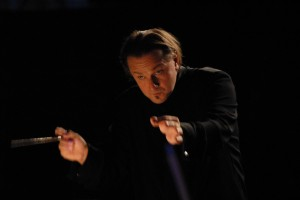 Woytek Mrozek conductor