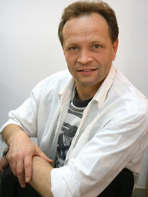 Jarosław Cisowski