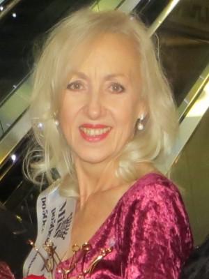 Krystyna Szydłowska