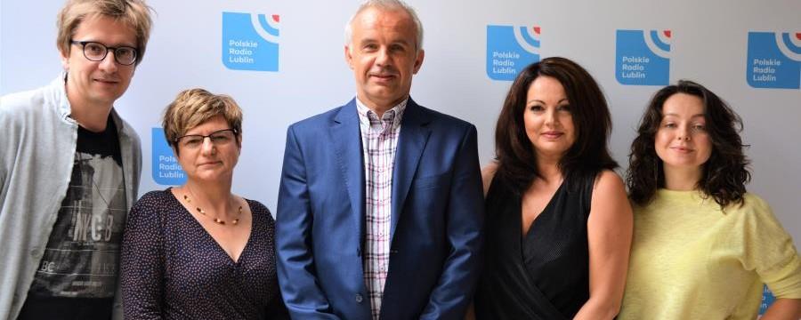 Polskie Radio Lublin: Wielka opera zawita do Kozłówki