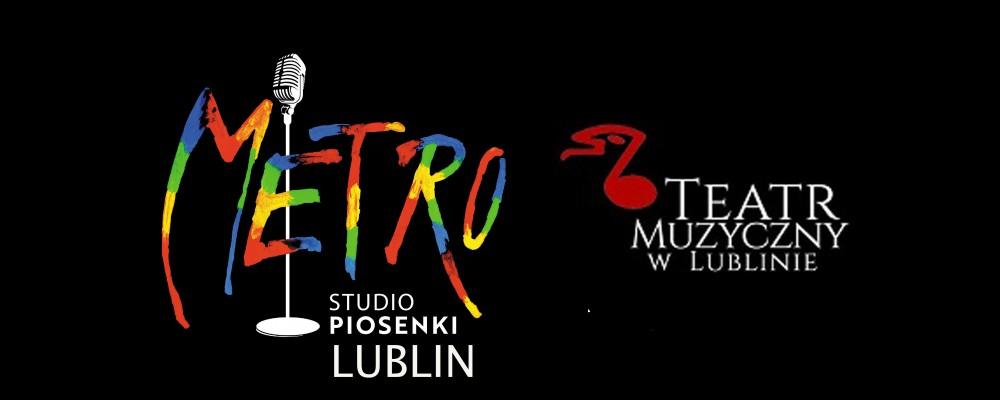 Studio Buffo i Teatr Muzyczny w Lublinie ogłaszają nabór do Studia Piosenki Metro!