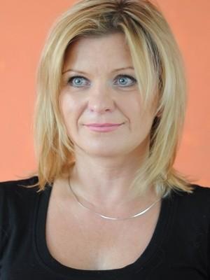 Agnieszka Kurkówna