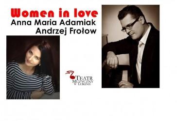 "Koncert ""Women in Love"""
