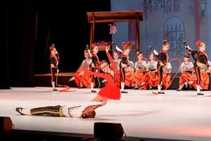 Don Kichot grawitan balet akrobatyka csk (26)