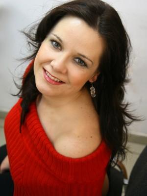 Dorota Laskowiecka