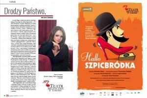 Polecamy lekturę najnowszego numeru LAJF - Magazyn Lubelski