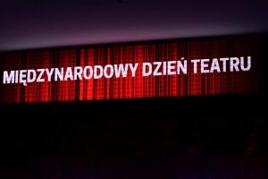 Międzynarodowy Dzień Teatru 2020