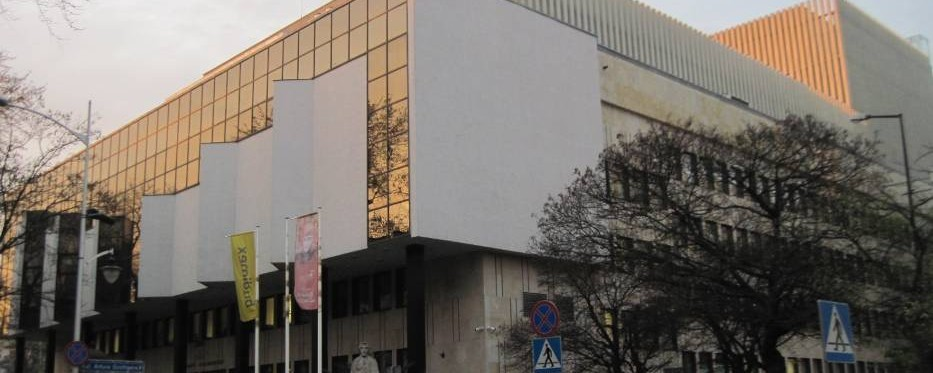 Lublin Nasze Miasto: Teatr Muzyczny w Lublinie mimo epidemii koronawirusa nie przestaje funkcjonować.
