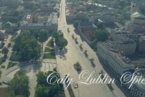 Cały Lublin śpiewa Barkę