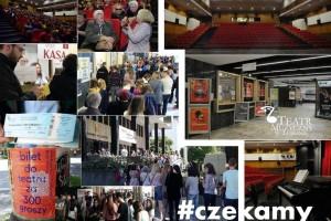 Lublin Nasze Miasto: Teatr Muzyczny zaczyna w weekend świętowanie Dnia Teatru Publicznego oraz urodzin Papieża.