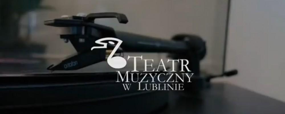 Teatr Muzyczny w Lublinie #hot16challenge