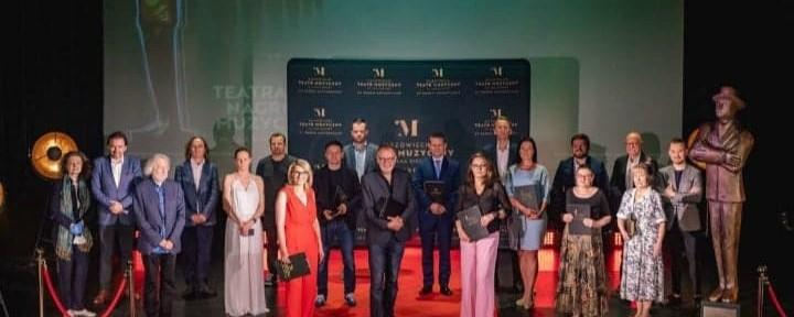 Radio Lublin: Teatralne Nagrody Muzyczne im. Jana Kiepury. Cztery nominacje dla lubelskiej instytucji.