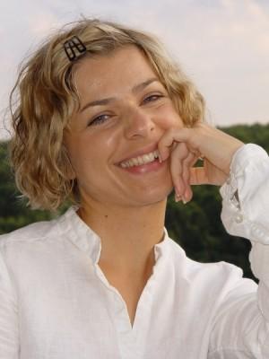 Małgorzata Rapa