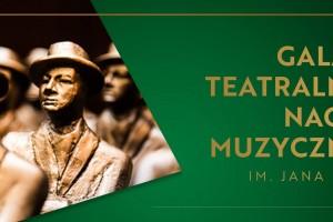 """Teatralna Nagroda Muzyczna im. J. Kiepury w Kategorii """"Najlepsze kostiumy"""" trafiła do Marty Góźdź!"""
