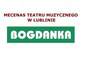 LW Bogdanka S.A. - Mecenasem Teatru Muzycznego w Lublinie!