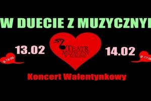 Teatr Muzyczny w Lublinie z przytupem wraca do teatralnej rzeczywistości!