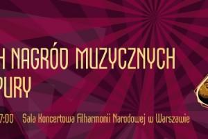 XI Gala Teatralnych Nagród Muzycznych im. Jana Kiepury