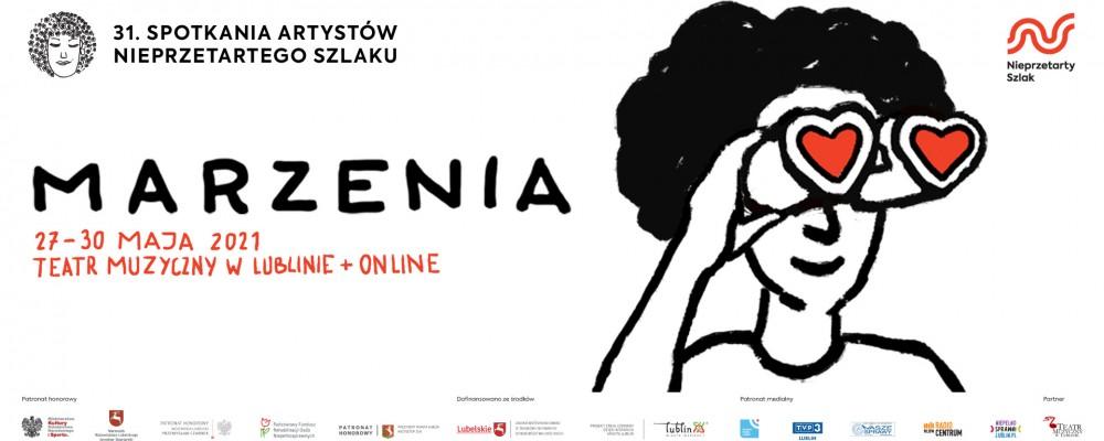 Teatr Muzyczny w Lublinie Partnerem wydarzenia 31. Spotkania Artystów Nieprzetartego Szlaku