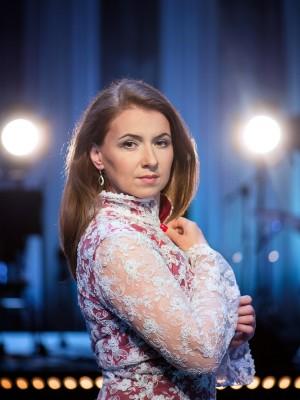Agnieszka Tyrawska-Kopeć