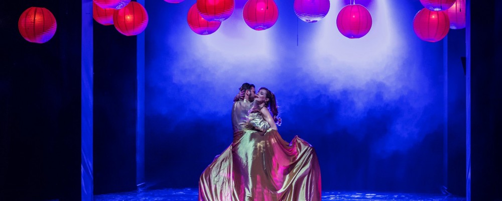 Teatr Muzyczny w Lublinie zaprezentuje się podczas 54. edycji Festiwalu im. Jana Kiepury w Krynicy-Zdroju!
