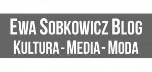 Ewa Sobkowicz Blog