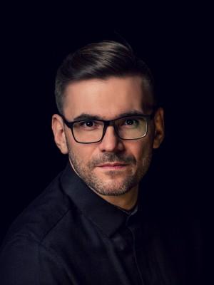 Przemysław Fiugajski -kierownik muzyczny