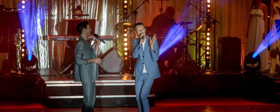 """Artyści Teatru Muzycznego w Lublinie wystąpią podczas gali """"Lubelskie dla Medyków"""" w Centrum Spotkania Kultur"""