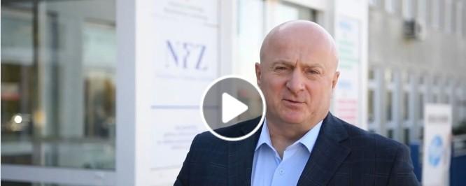 Apel marszałka województwa lubelskiego #SzczepiMySie